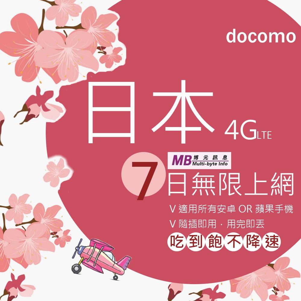 ※日本DOCOMO訊號上網卡 ※完全不限流4G量高速上網 ※三合一sim卡免剪卡,支援 nano sim 、mico sim 、mini sim。※使用期限至:2019/9/30【產品說明】 日本 D