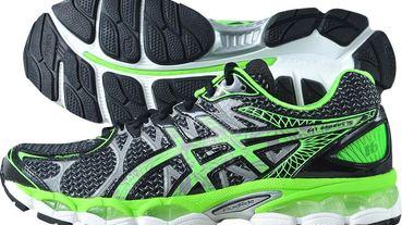 官方新聞 / ASICS LITE-SHOW 全系列鞋款首次登台