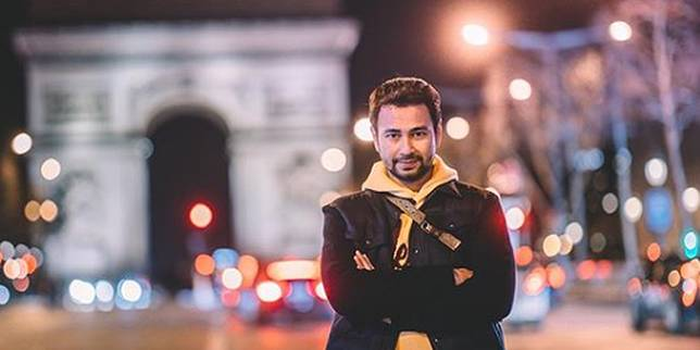 Raffi Ahmad Takut Koper Hilang jika Dikirim ke Jakarta, Ternyata Terjadi di Turki