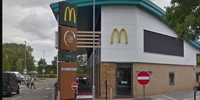 Ratu Elizabeth Punya Cabang McDonald's Sendiri di Inggris