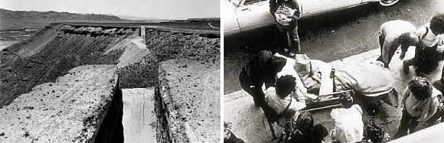 美國藝術家Michael Heizer曾經邀請Rick Owens去欣賞他從1972年開始創作至今經歷48年仍未完成的大地藝術作品(Land Art)《City》。同時Rick Owens亦藉着公路之旅順道去欣賞了Michael Heizer另一於1969年至1970年創作的《Double Negative》。(互聯網)