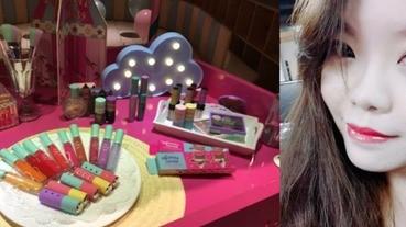 來玩顏色吧~繽紛色彩的美妝遊樂園打造夢幻妝容!