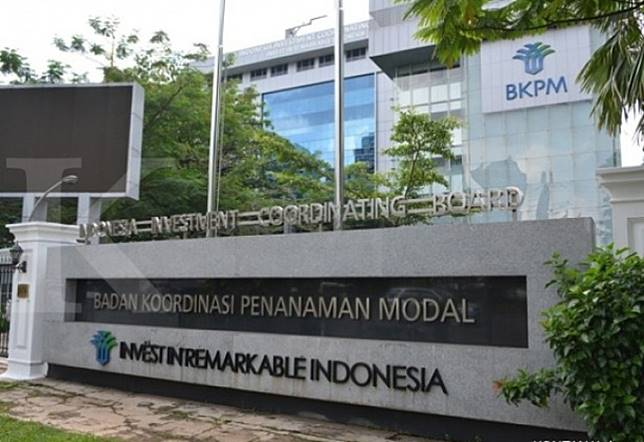 Office of Investment Coordination Board (BKPM)  in Jakarta.