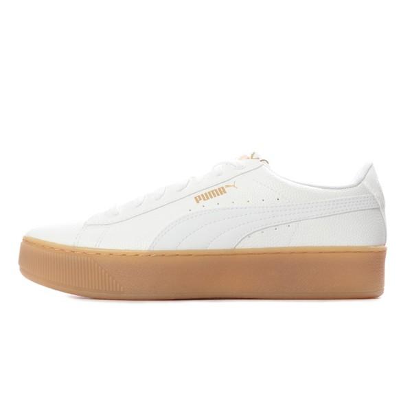 #Puma #運動鞋 #滑板鞋 #休閒鞋 #板鞋 #餅乾鞋 #厚底 #皮革 #復古  商品資訊 顏色 : 白色 尺寸 : UK4.5 (23.5cm) - UK6 (25cm) 定價 : $ 2280  商品特色 ● 優質全皮革材質 ● 獨樹一格的橡膠厚實大底堆疊球鞋質感 ⚠商品絕對台灣公司貨,絕無仿冒品⚠ - - - - - - - - - - - - - - - - - - - - - - - - - - - - - - - - - - - - - - - - - - - - - - - - - - - - - - - - 【購物需知】 服務時間 : 星期一至星期五, 早上10:00至晚上06:00 如遇六日或國定假日為網路人員休假時間,回覆時間較不一定 發票:一律蝦皮代開!謝謝您 歡迎來電洽詢:04-22929958 1.建議您,下標前請使用蝦皮聊聊詢問是否有現貨, 客服收到您的訊息第一時間一定會盡快回覆您,如客服忙碌時無法立即回覆,敬請見諒。 2.商品皆為全新公司正貨,請安心購買。 3.商品如有問題需做換貨,請在取貨後七天內與客服聯絡, 請保持商品完整性(吊牌、贈品),除為商品瑕疵否則皆須由買家負擔來回運費 4.商品圖檔顏色因電腦螢幕設定差異略有不同,請以實際購買商品顏色為準