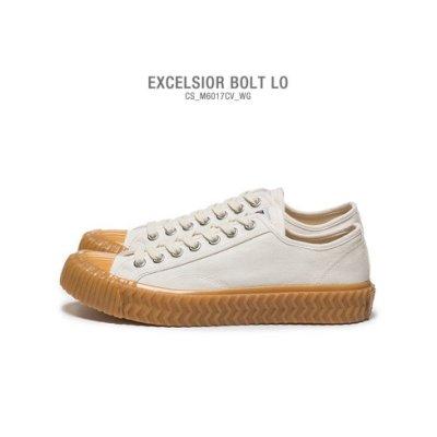 [韓國特價連線] EXCELSIOR Bold low WG 餅乾鞋 國民情侶鞋