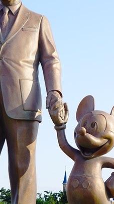 ディズニーを語り合う会!