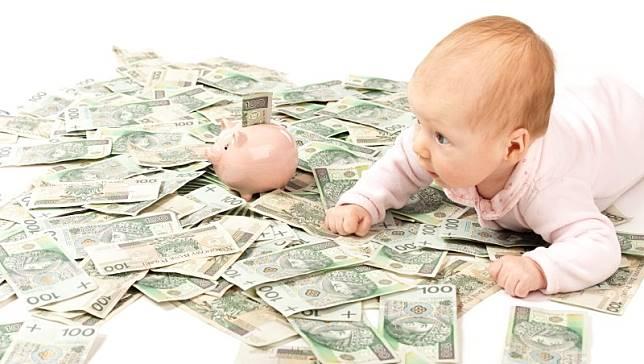 給理財幼幼班:賺得少更要理財!這3個想法限制你變有錢