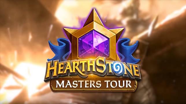 Relokasi Hearthstone Masters Tour 01
