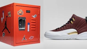新聞分享 / 名副其實的「球鞋」Air Jordan 12 'Game Ball' PE 慶祝 NFL 新賽季開打