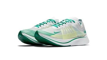 Nike Zoom Fly SP 推出全新「Lucid Green」配色!