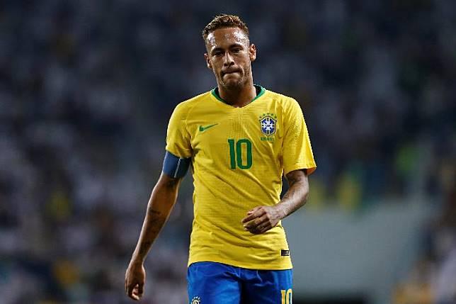 Dapatkan Antoine Griezmann Barcelona Tetap Inginkan Neymar