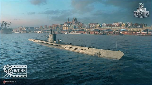 Guide Dasar Dalam Bermain World of Warships