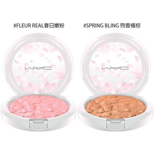 2019春季彩妝n櫻花花瓣限定包裝