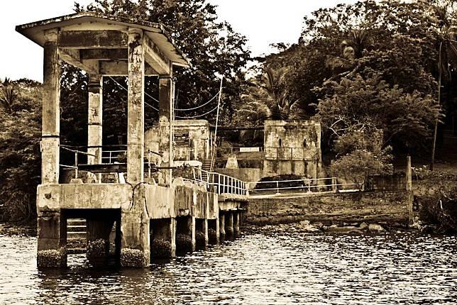 Jadi Surga Wisata Para Turis Dulunya Penjara Ini Bersejarah Kelam