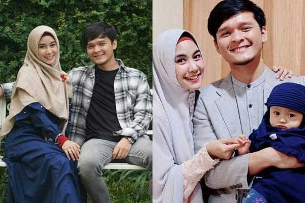 Dua Bulan Menikah, Intip 10 Potret Kebahagiaan Anisa Rahma dan Suami