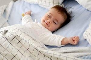 寶寶到底會不會做夢?科學家這樣說