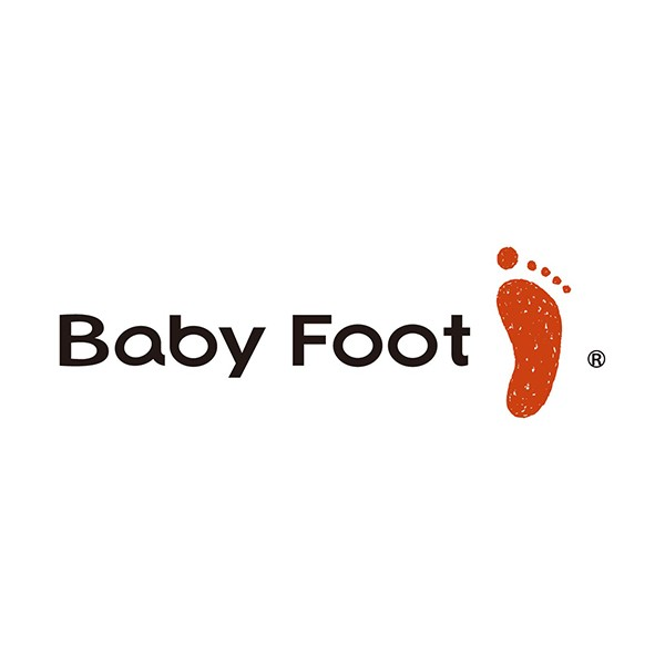 Baby Footロゴ