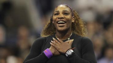 迎接2020:回顧過去十年十大女子網球選手