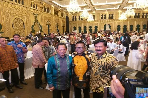 Polisi Korban Serangan Teror Surabaya Dapat Kenaikan Pangkat Luar Biasa
