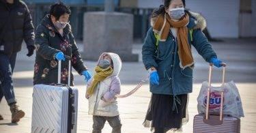 中國境內首例確診的COVID-19重症男童,如何減少接觸感染源是重點