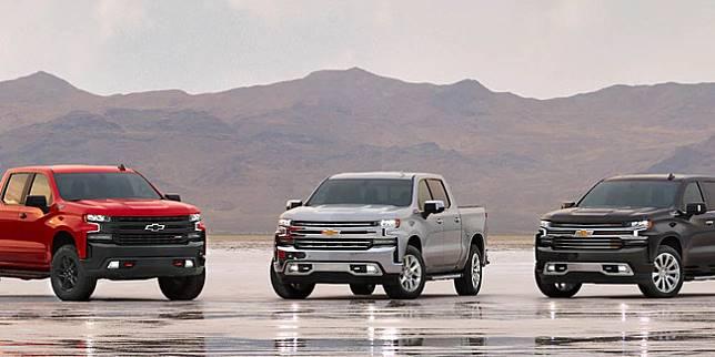 5 Fakta Menarik Chevrolet