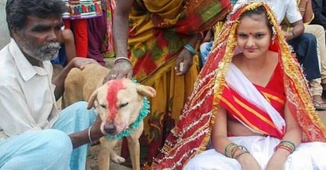 Mulai Dari Kawin Sama Anjing Hingga Telantarkan Bayi, 5 Budaya Sesat ini Masih Dilakukan dan Berlaku Beberapa Negara!
