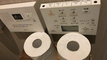 日本生活 日本廁所裡是誰在唱歌?會唱歌的貼心馬桶「音姬」
