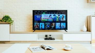 4K電視選購2019年中版:LCD、OLED、QLED面板怎麼選?同樣叫「HDR」不同廠牌效果也不同!