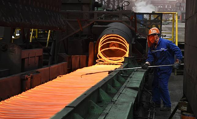 Beijing betting bigger is better as it pushes consolidation of state-owned steel plants