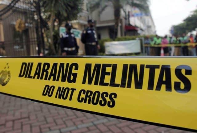 Germo Bunuh PSK Jasad Disimpan di Lemari Ternyata Korban Istri Siri