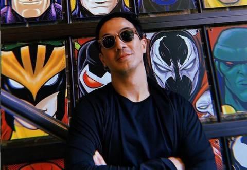 Netizen Tak Sabar untuk Saksikan Penampilan Joe Taslim di Mortal Kombat (1)