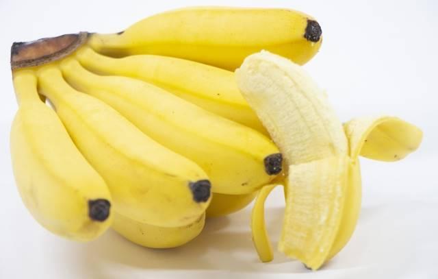 รู้จริงเรื่องประโยชน์มากมายของกล้วยแบบคนญี่ปุ่น