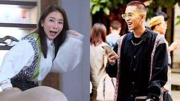 【潮妹關鍵字】內行人看門道!鄉土劇女演員竟撞衫「台灣潮流 icon」?網友:現在八點檔越來越高端了⋯