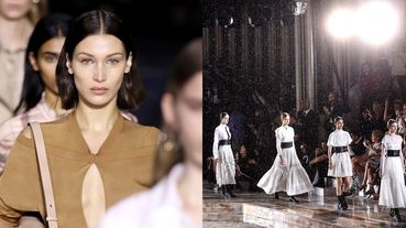 Dior、Burberry宣布時裝秀回來了!Dior採線上看秀、Burberry打造露天秀場