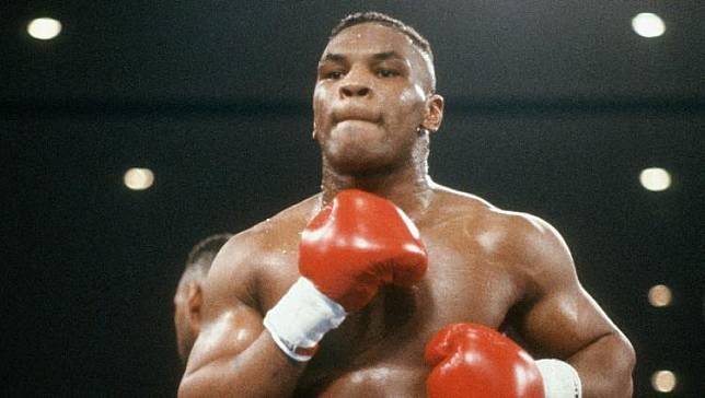 Pernah Pesta Seks Gila-gilaan, Mike Tyson Sampai Takut Tertular AIDS
