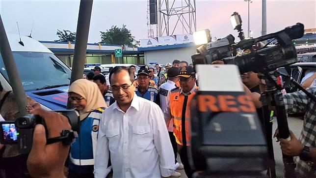 Malaysia Ke Jakarta Lebih Murah Dibanding Dari Aceh Menhub Akan Cek