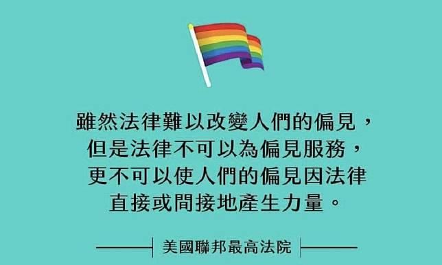 楊秉儒/同婚動搖「中華傳統倫理道德」?