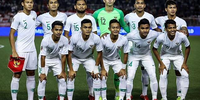 Jadwal SEA Games 2019, Timnas U-23 Indonesia Vs Brunei Malam Ini