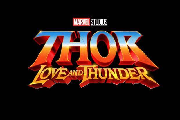 Marvel Perkenalkan Thor Wanita di Thor: Love and Thunder