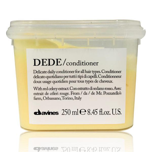 Davines 達芬尼斯 DEDE四季活力輕髮膜250ml 【UR8D】