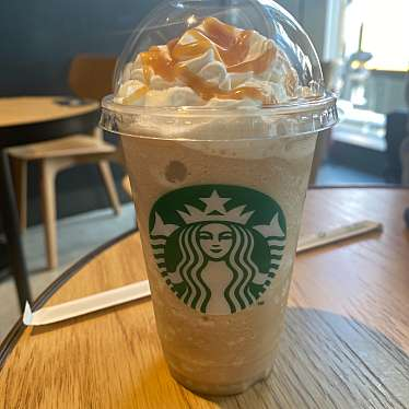 スターバックスコーヒー 新宿 北村写真機店のundefinedに実際訪問訪問したユーザーunknownさんが新しく投稿した新着口コミの写真