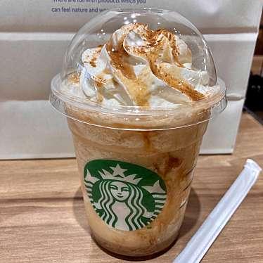 スターバックスコーヒー プラーレ松戸店のundefinedに実際訪問訪問したユーザーunknownさんが新しく投稿した新着口コミの写真