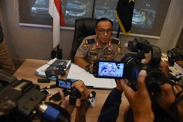 Istri RMN diduga rencanakan aksi teror di Bali