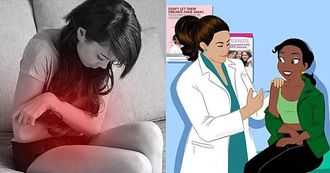 """10 เหตุผลทางวิทยาศาสตร์ที่พิสูจน์เรื่อง """"มะเร็งในช่องคลอด"""""""