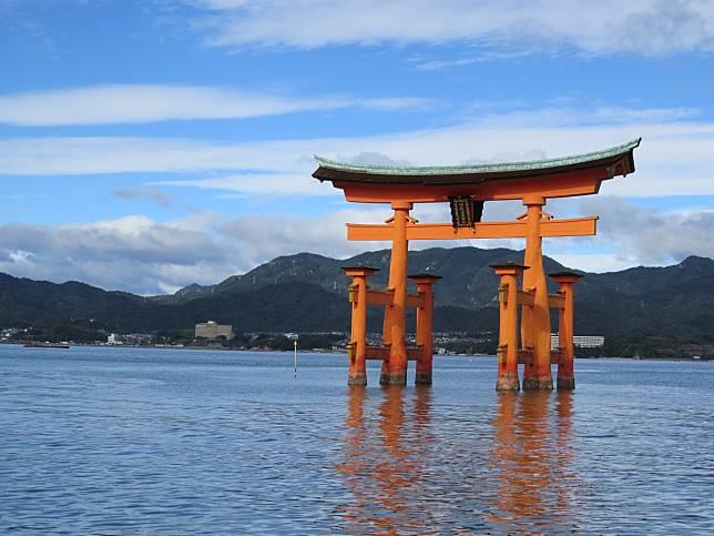 """10 สุดยอดสถานที่ท่องเที่ยวใน """"ฮิโรชิมะ"""" ที่ไม่ไปไม่ได้!!!"""