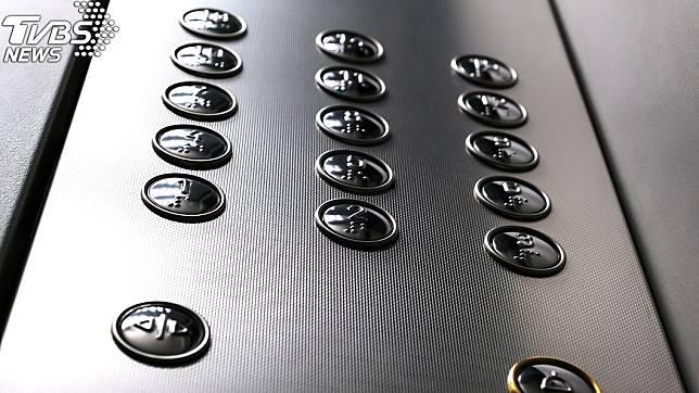 電梯示意圖/TVBS