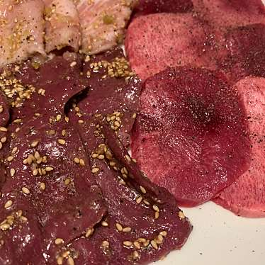 焼肉彩苑 モランボンのundefinedに実際訪問訪問したユーザーunknownさんが新しく投稿した新着口コミの写真