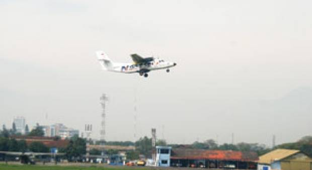 N219 Sukses Terbang