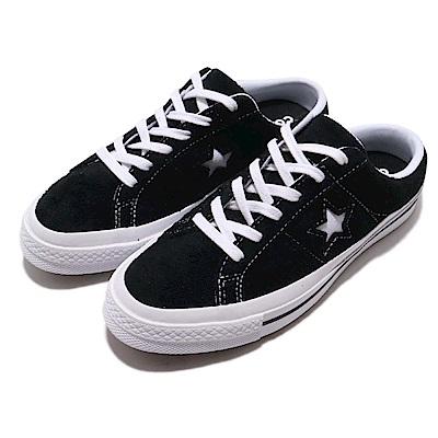 Converse 休閒鞋 One Star Mule 女鞋