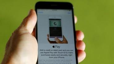 不用刷卡機,手機 NFC 就能收款!傳 Apple 收購支付技術公司 Mobeewave